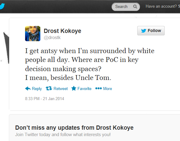 drost on white people (2)
