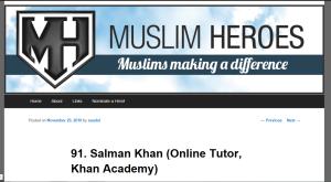 sal khan muslim hero