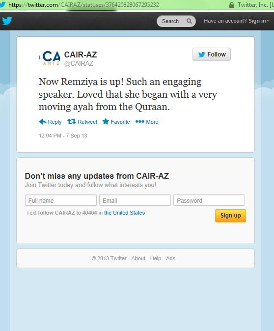 cairaz remziya tweets