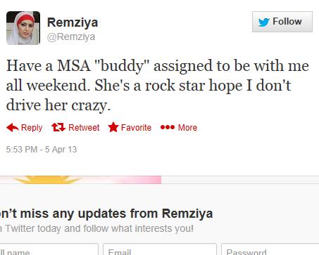 remziya on msa buddy