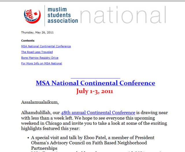 msa conference announcement w eboo patel