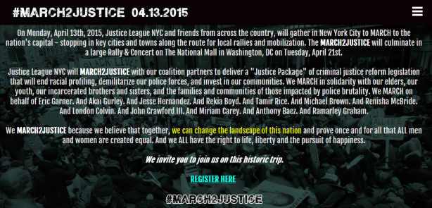 sarsour march 2 justice2