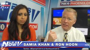 Khan and hoon