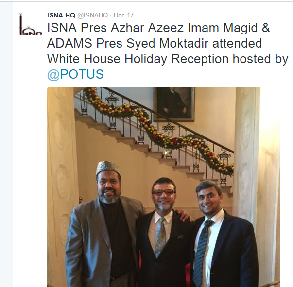 isna at white house 2015