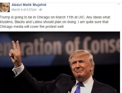 mujahid on trmp in chicago